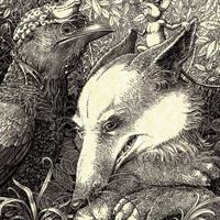 Tomislav Tomic «Плутовские сказки про животных»