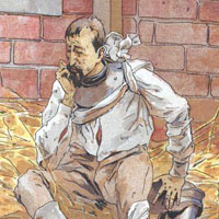 Felician Myrbach «Don Quichotte»