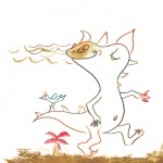"Ann James ""I'm a Dirty Dinosaur"""