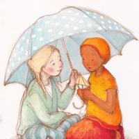 Freya Blackwood «My Two Blankets»