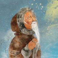 Ирина Галкина «Легенда о храбром Узоне и его возлюбленной Наюн»