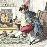 Frederick W. Pailthorpe «Oliver Twist»