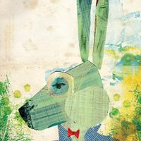 Andrea D'Aquino «Alice's Adventures in Wonderland»