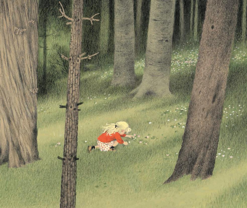 """Gerda Muller """"Златовласка и три медведя"""""""