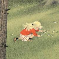 Gerda Muller «Златовласка и три медведя»