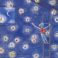 Jimmy Liao «Звучание цвета»