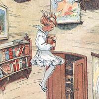 William Henry Walker «Alice's adventures in wonderland»