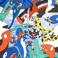 Henri Monier «Lesvoyages de Sindbad le marin»