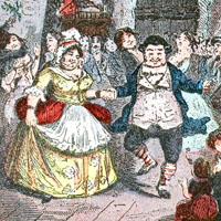 John Leech «A Christmas carol in prose»