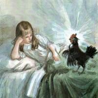 Алексей Рейпольский «Черная курица или подземные жители»