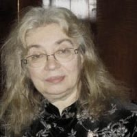 Елена Флёрова