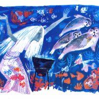Борислав Стоев «Морские сказки»