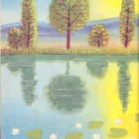 Неофициальные художники и книжная иллюстрация