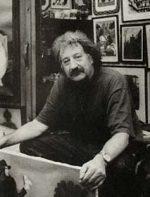 Давид Хайкин