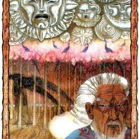 Ассоль Сас «Казахские легенды»