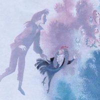 Ника Гольц «Черная курица или подземные жители»