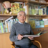 Интервью с Кадзуо Ивамура: «Семья и природа – это источник счастья»