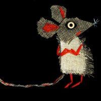 «Сказка об умном мышонке» с иллюстрациями Екатерины Казанцевой