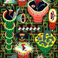 Выставка иллюстраций Болонской книжной ярмарки 2021
